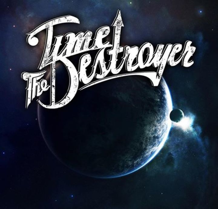 Time The Destroyer Tour Dates