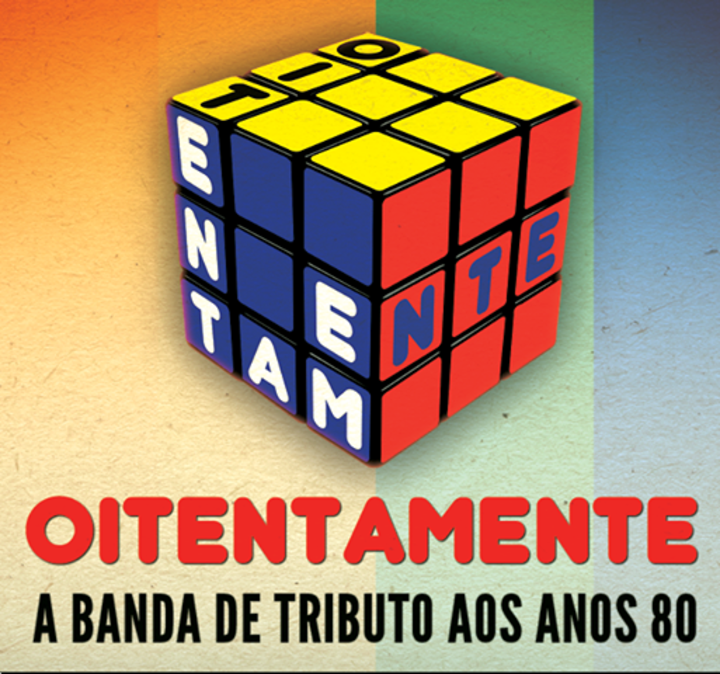 Oitentamente Tour Dates