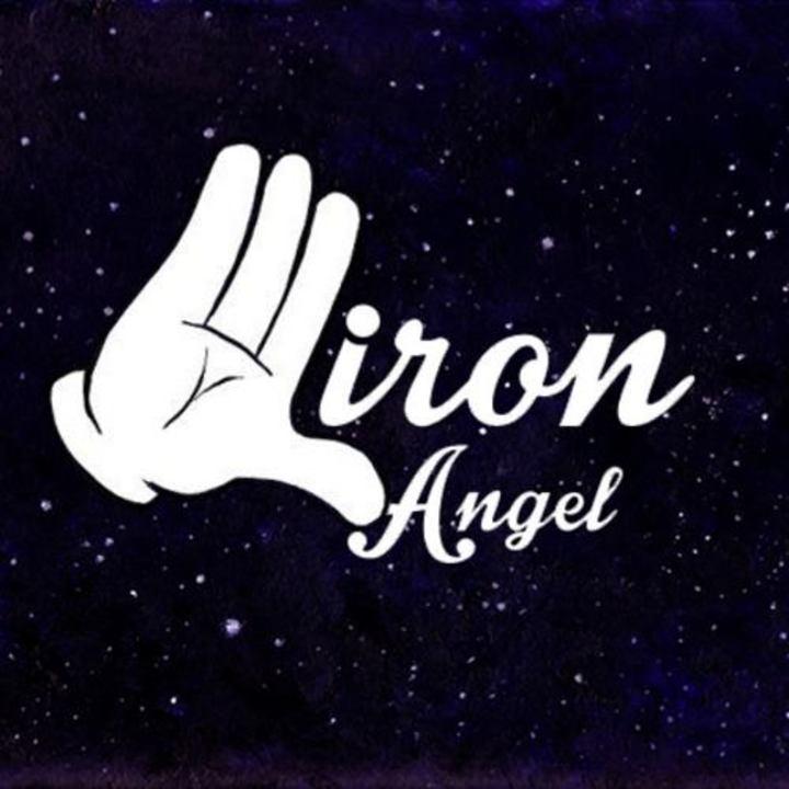 Liron Angel Tour Dates