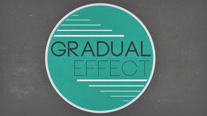 Gradual Effect Tour Dates