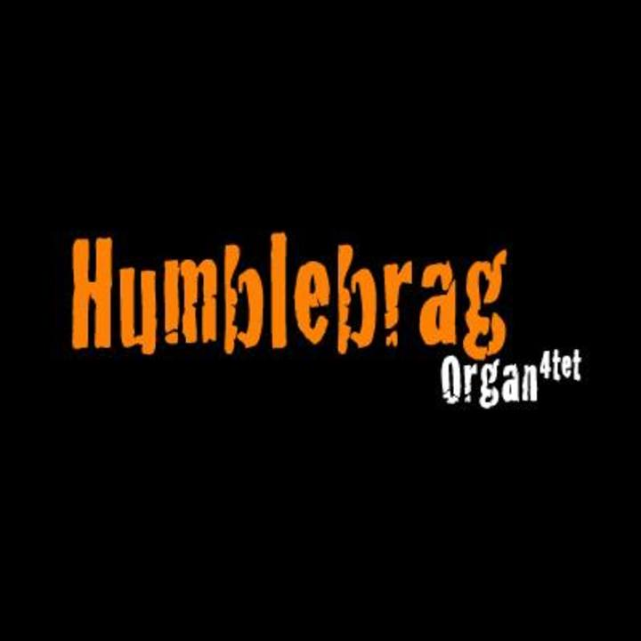 Humblebrag Tour Dates
