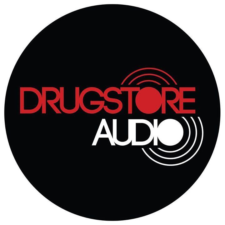 Drugstore Audio Tour Dates
