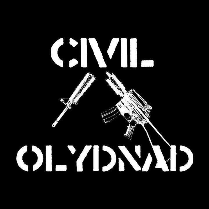 Civil Olydnad Tour Dates