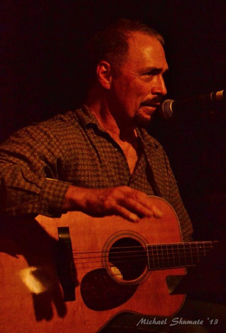 Gary Talley Music Tour Dates