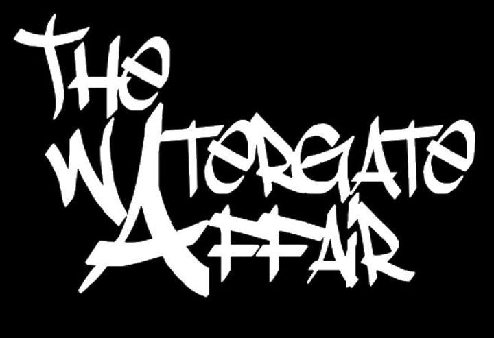 The Watergate Affair Tour Dates