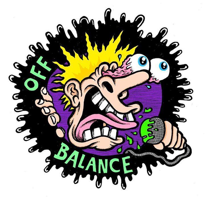 Off Balance Tour Dates