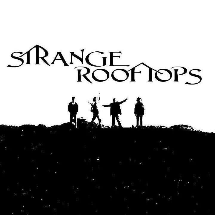 Strange Rooftops Tour Dates