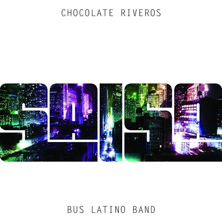 Chocolate Riveros & Bus Latino Band Tour Dates