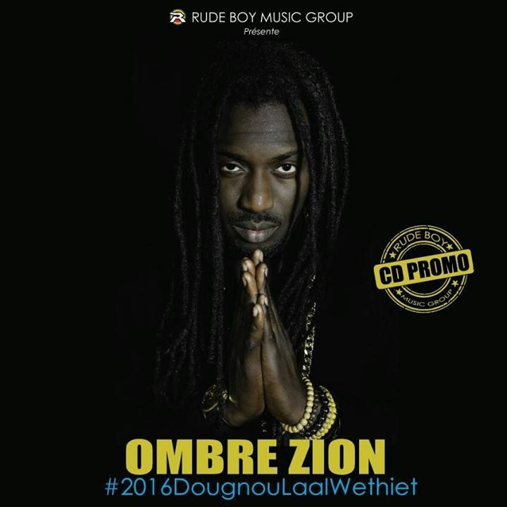 Ombre Zion Official Tour Dates