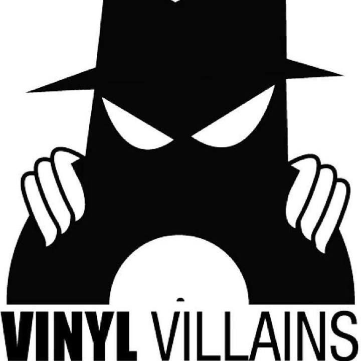 Vinyl Villains Tour Dates