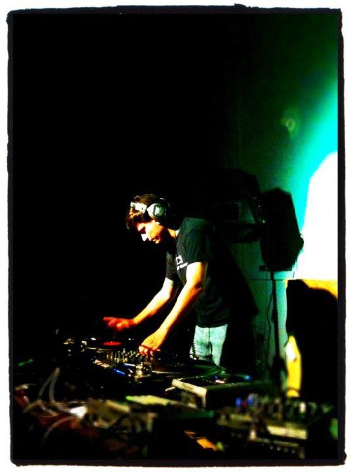 DJ Sprocket Tour Dates