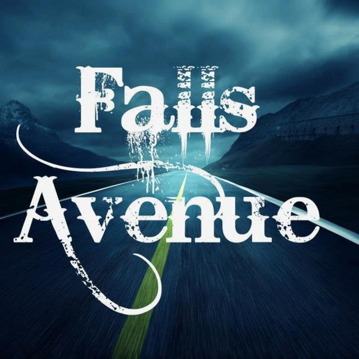 Falls Avenue Tour Dates