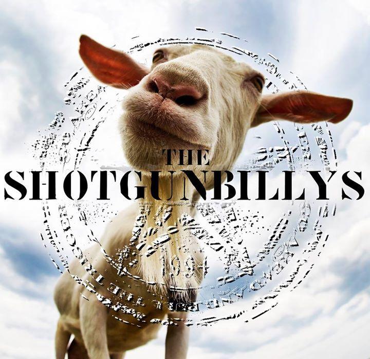 The ShotGunBillys Tour Dates