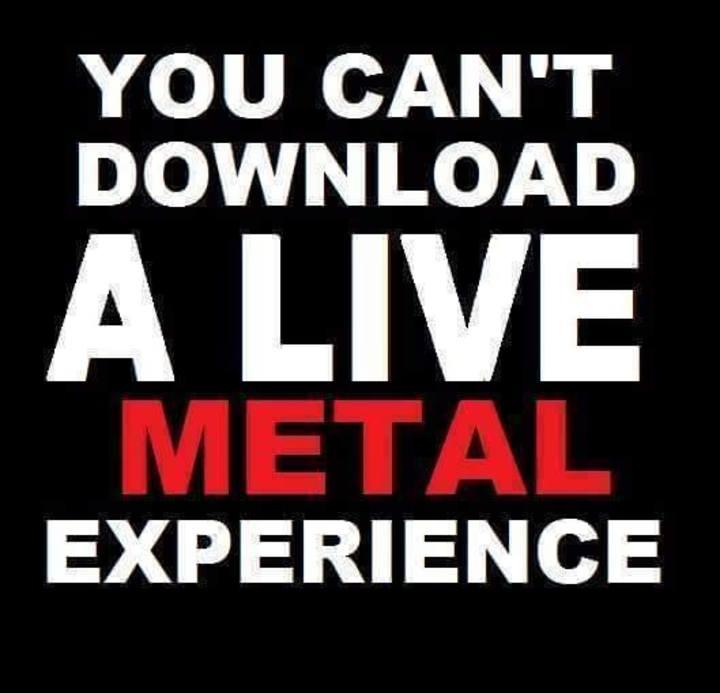 Mansfield Metal Tour Dates