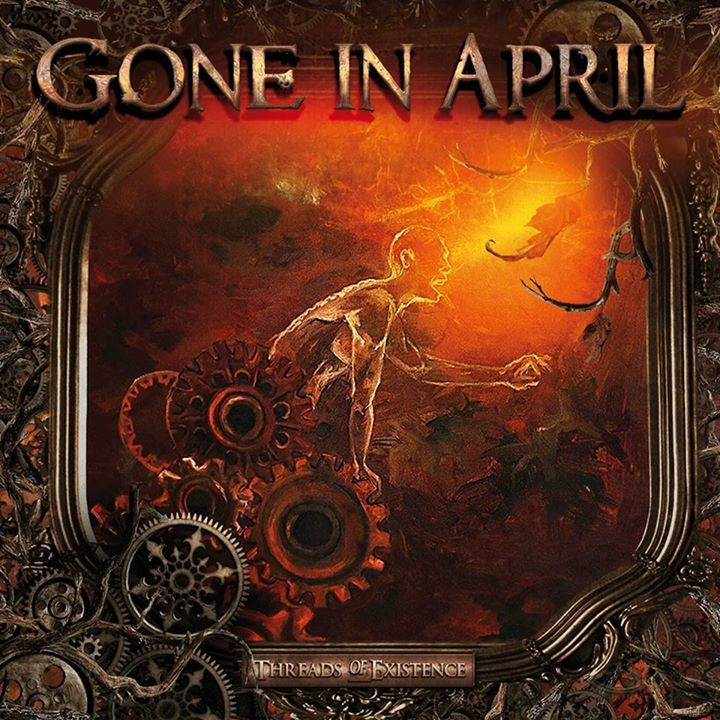 Gone in April Tour Dates