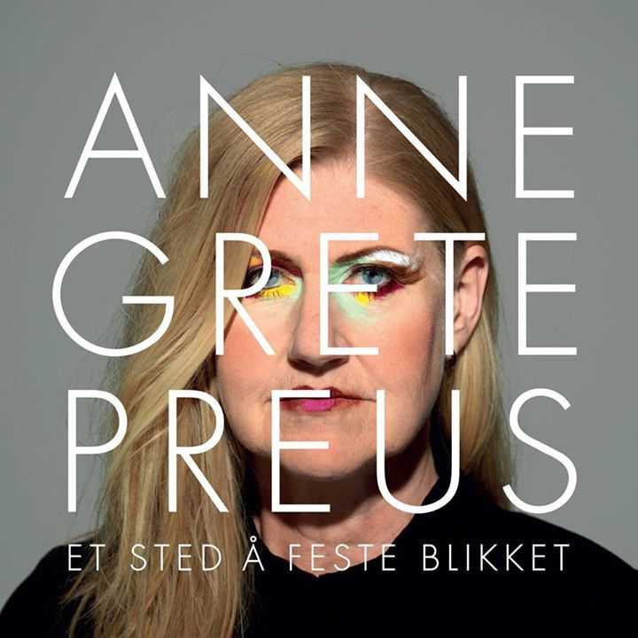 Anne Grete Preus Tour Dates