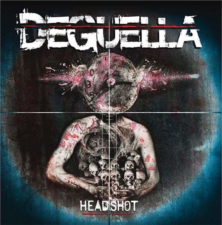 Deguella Tour Dates
