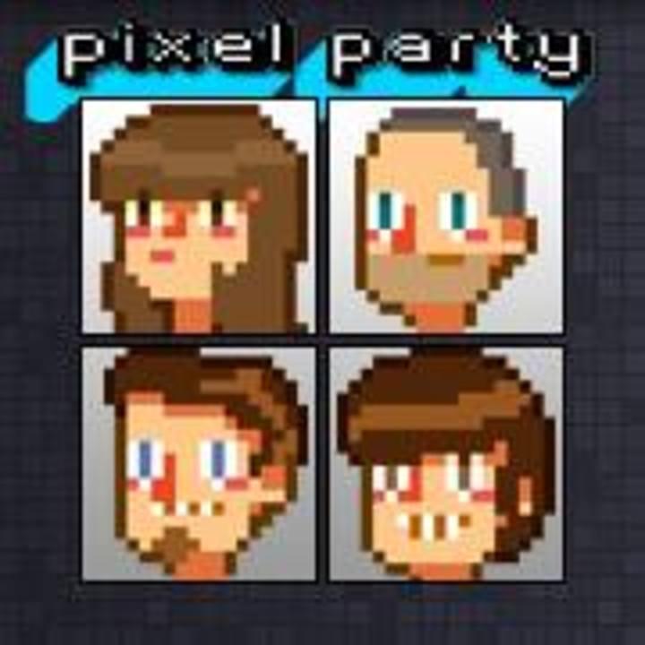 Pixel Party Tour Dates