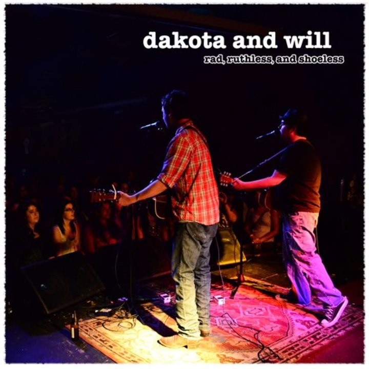 Dakota and Will Tour Dates