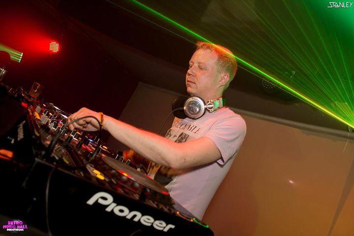 DJ Sweder CZ (Official Fanpage) Tour Dates