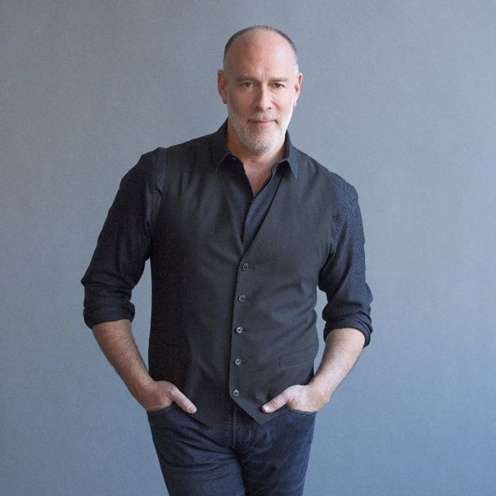 Marc Cohn @ Reilly Arts Center - Ocala, FL