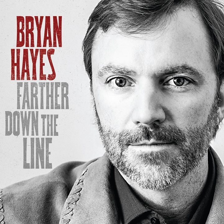 Bryan Hayes Music Tour Dates