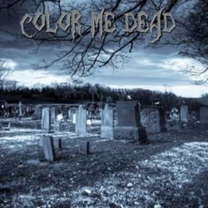 Color Me Dead Tour Dates