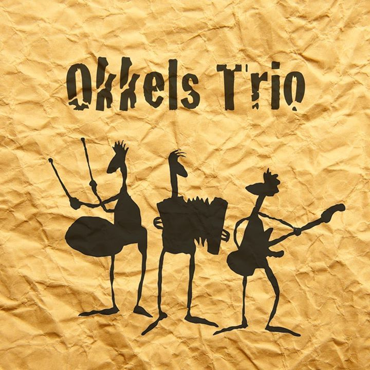 Okkels Trio Tour Dates