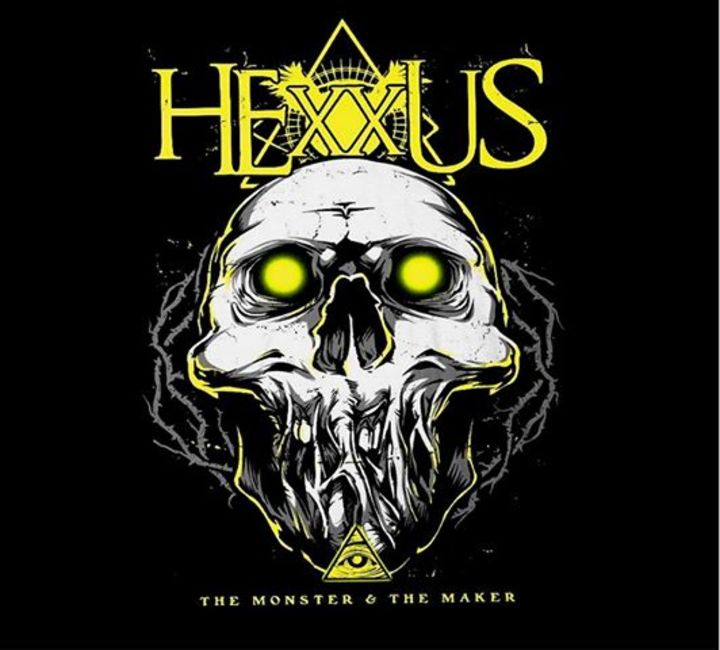 Hexxus Tour Dates