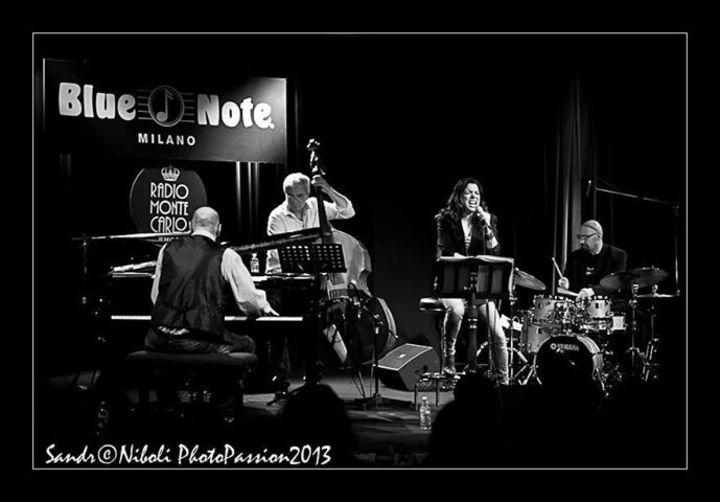 Dado Moroni Incontra Mietta - Quando Il Jazz Fa Pop Tour Dates