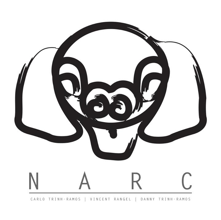 Narc Tour Dates