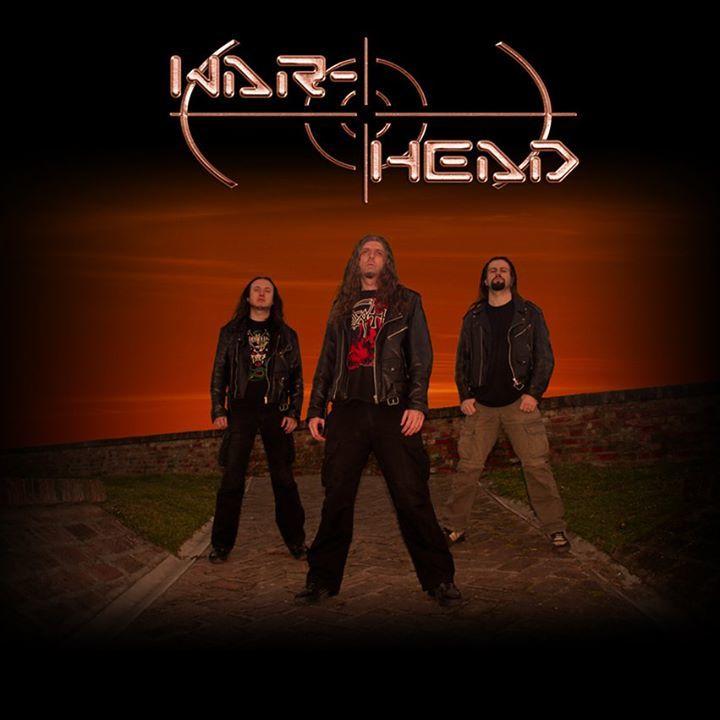 War-head Tour Dates