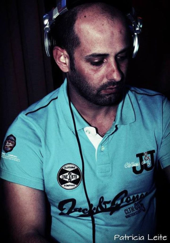 DJ Humberto Coelho Tour Dates