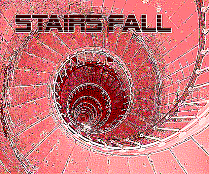 Stairs Fall Tour Dates
