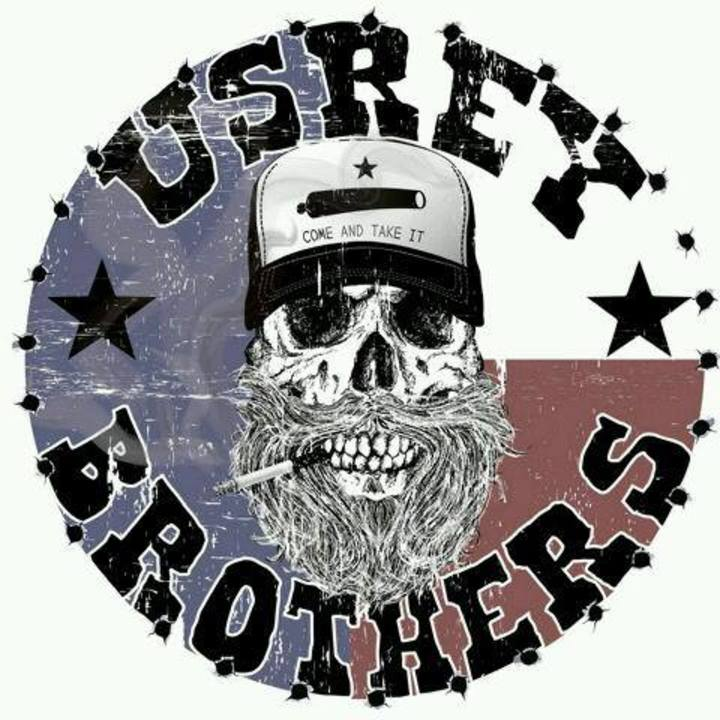 The Usrey Brothers Tour Dates