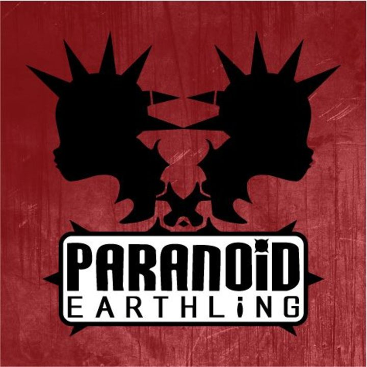 Paranoid Earthling Tour Dates