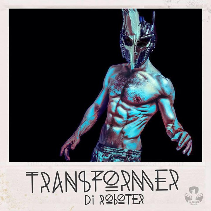 Transformer di Roboter Tour Dates