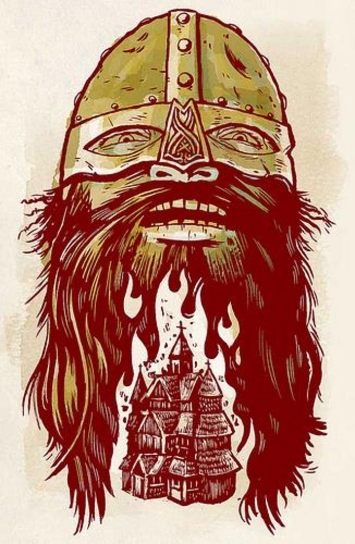 The Burning Beard Tour Dates