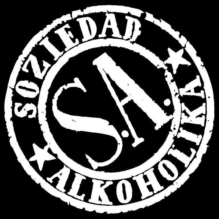 Soziedad Alkoholika Tour Dates