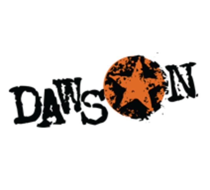 Dawson Tour Dates