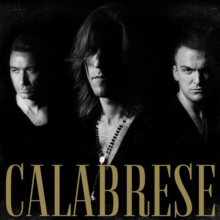 Calabrese Tour Dates