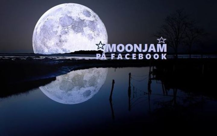 Moonjam Tour Dates