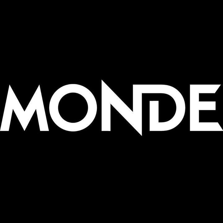 Monde Tour Dates