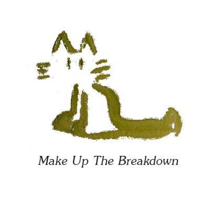 Make Up The Breakdown Tour Dates