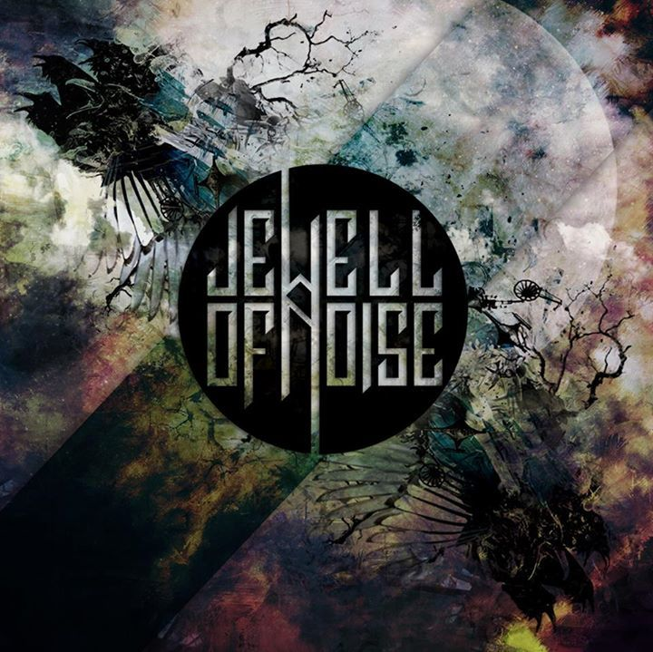 Jewellofnoise Tour Dates
