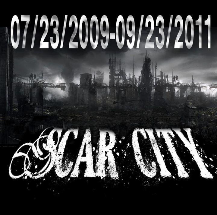 ScarCity Tour Dates