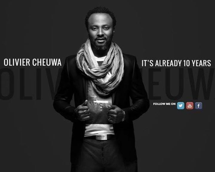 Olivier Cheuwa Tour Dates