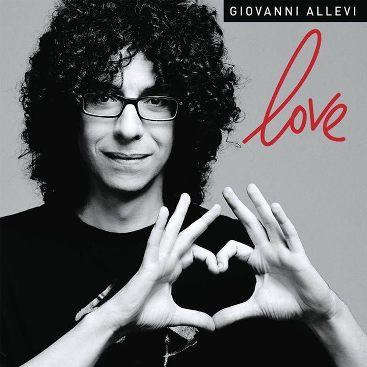 Giovanni Allevi Tour Dates