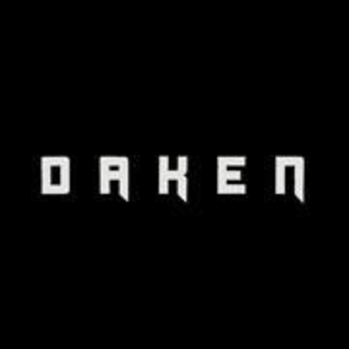 Daken Tour Dates
