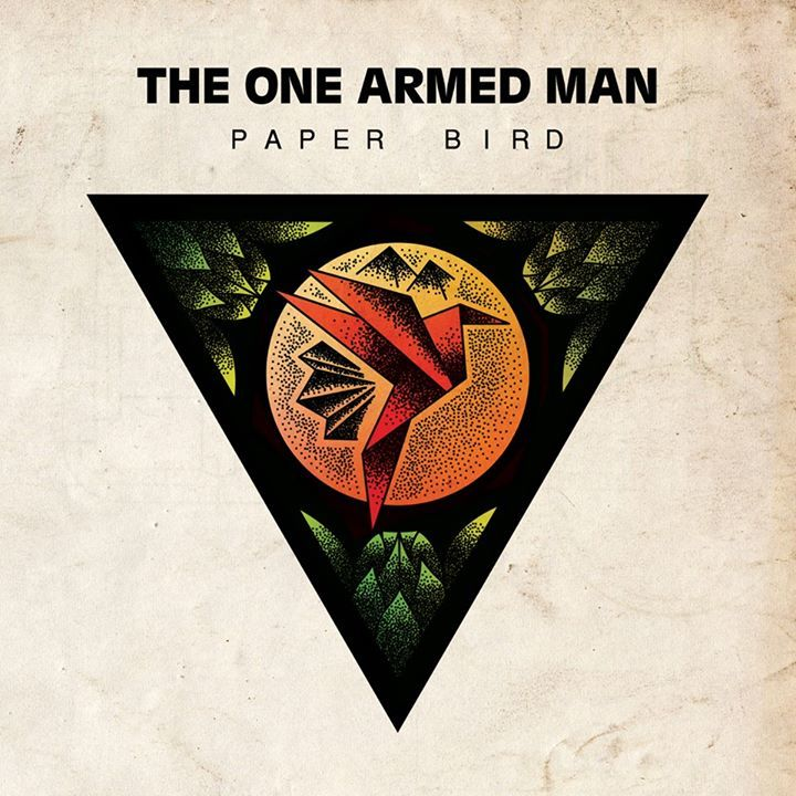 The One Armed Man @ Concert en appart' - Strasbourg, France